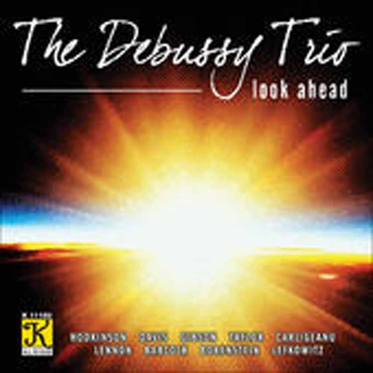 Look Ahead by Debussy Trio