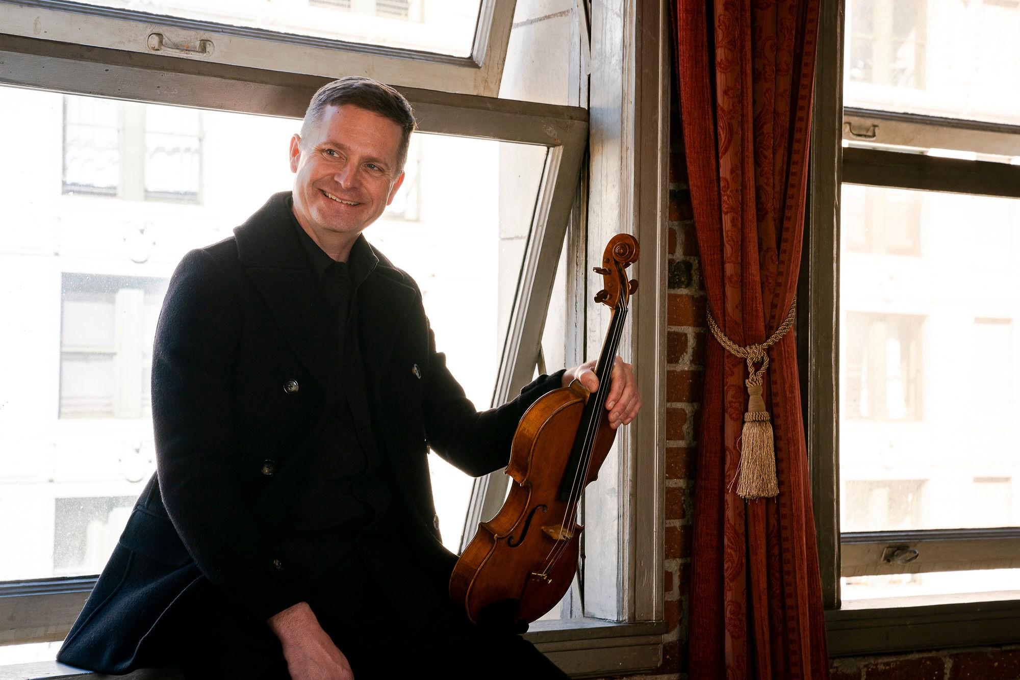 David at window 2 (smiling)