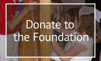 Donate to the Foundation - The Debussy Trio