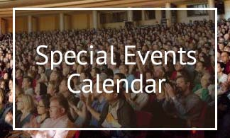 Special Events Calendar - The Debussy Trio