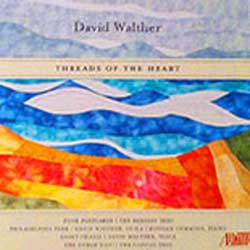 Threads of the Heart by David Walther